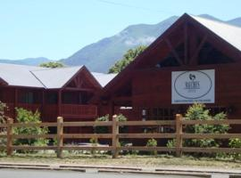 Hotel Maucho Pucón Pucón  Chile