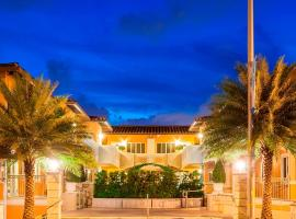 Sun Harbour Boutique Hotel Miami Beach 美国