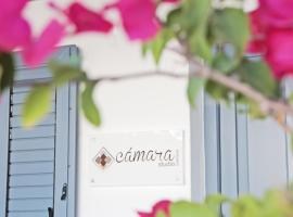 Hotel photo: Camara Studio Mykonos