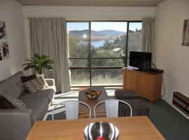 Hotel Photo: Kirwan Apartments 9