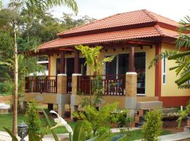 Hotel Photo: Lanta Riviera Villa Resort