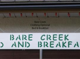 A picture of the hotel: Bare Creek Bed & Breakfast