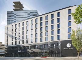A picture of the hotel: Légère Hotel Bielefeld