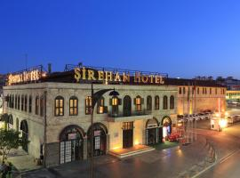 Hotel Photo: Sirehan Hotel