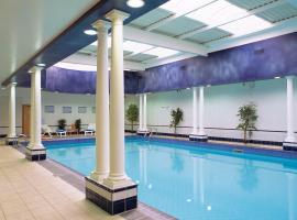 Hotel near Tralee: Brandon Hotel & Spa