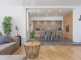 Хотел снимка: ZZZ Zagreb Apartments Central