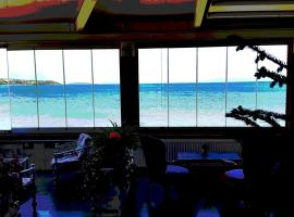 Urla Yelken Hotel - Adult Only Urla Turkey