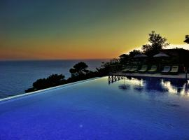 Hotel Photo: Olive Garden Kabak