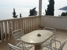 Hotel Photo: Apartment Dragomil A