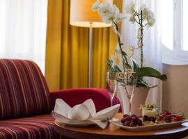 Hotel Photo: Best Western Plus Hotel Bautzen