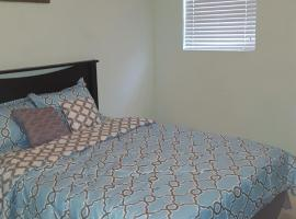 Hotel Photo: Trendy Condo 5 mins away from Arawak Cay