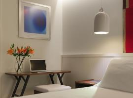 Hotel Photo: H10 Ocean Dreams Hotel Boutique - Adults Only