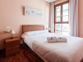 Hotel photo: Lirain - Basque Stay