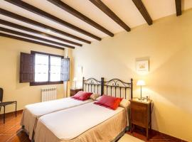 Hotel Photo: Apartamentos Rurales Antanielles
