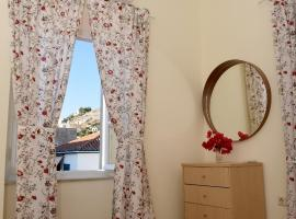 Hotel Photo: Kalogiannis Apartments (AcquaBlue & SunnyShades)