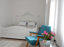 Apartments Nest Novi Sad Serbia