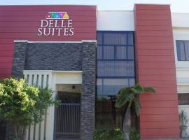 Hotel Photo: Delle Suites