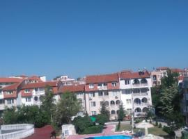 Apartments Bravo 1-Vichevi Sunny Beach Bulgaria