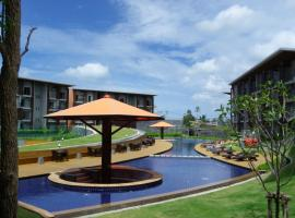 Hotel Photo: Bangrak Beach Apartments