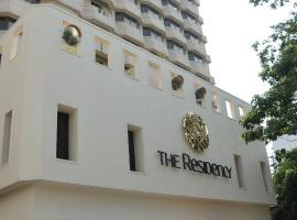 Hotel Photo: The Residency, Chennai