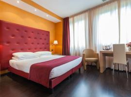 Hotel Photo: Best Western Hotel Piemontese