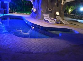 Hotel Photo: Banyan Tree Farms