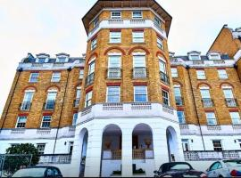 Hotel Photo: Wimbledon Village Apartment