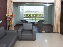 Hotel Waterlily Indore India