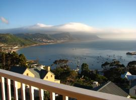 Albatross Guest House Simon's Town South Africa