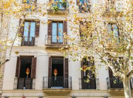 ZooRooms Boutique Guesthouse Barcelona Spain