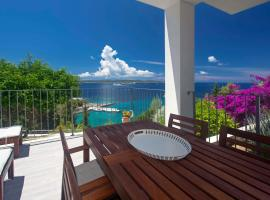 Hotel Photo: Blue Bay Residence