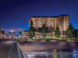 Hotel Photo: Stamford Grand Adelaide