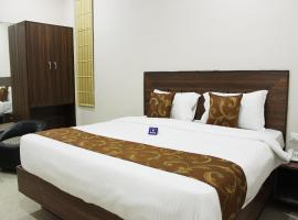 OYO 3358 Hotel Purple Orchid Agra India