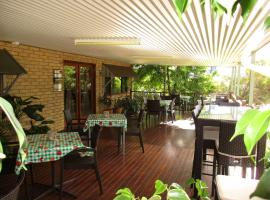 A picture of the hotel: Barcaldine Country Motor Inn