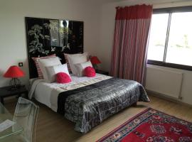 A picture of the hotel: Chambre D'hote Chez Francoise