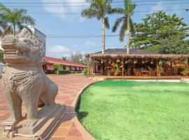Sunset Lounge Sihanoukville Камбоджа