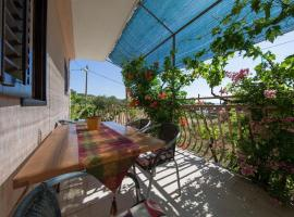 Hotel photo: Apartment Ciba