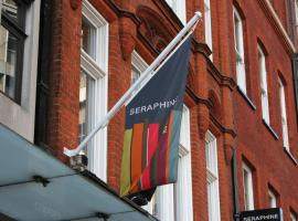 Hotel Photo: Seraphine Kensington Olympia