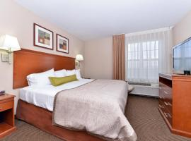 Candlewood Suites Elmira Horseheads Horseheads USA