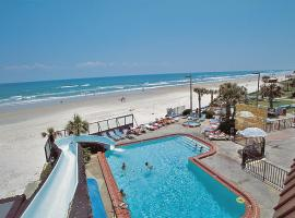 Hotel Photo: Sun Viking Lodge - Daytona Beach