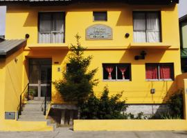 Hotel near Ushuaia: Tzion B&B