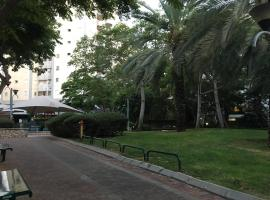 Hotel Photo: West Rishon Apartment