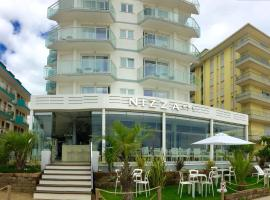 Hotel Photo: Hotel Nizza Frontemare