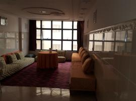 Hotel Photo: Appartement Te Huur In Alhoceima