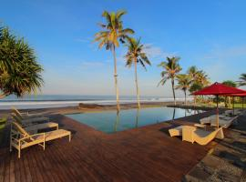 Amarta Beach Retreat - by Karaniya Experience Tabanan Indonesia