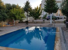 Hotel Photo: Marakis Villas