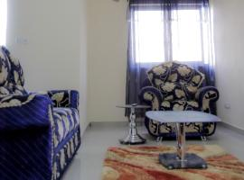Hotel Photo: Admiralty Serviced Apartments