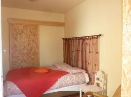 Hotel Photo: Residencia Faz as Pazes