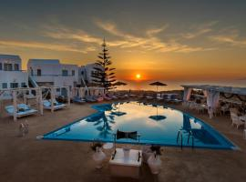 Dream Island Hotel Fira Greece