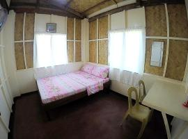 RB Transient House Coron Philippines